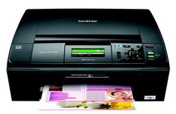test imprimante multifonction