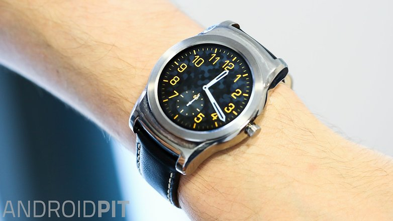 test lg g watch urbane