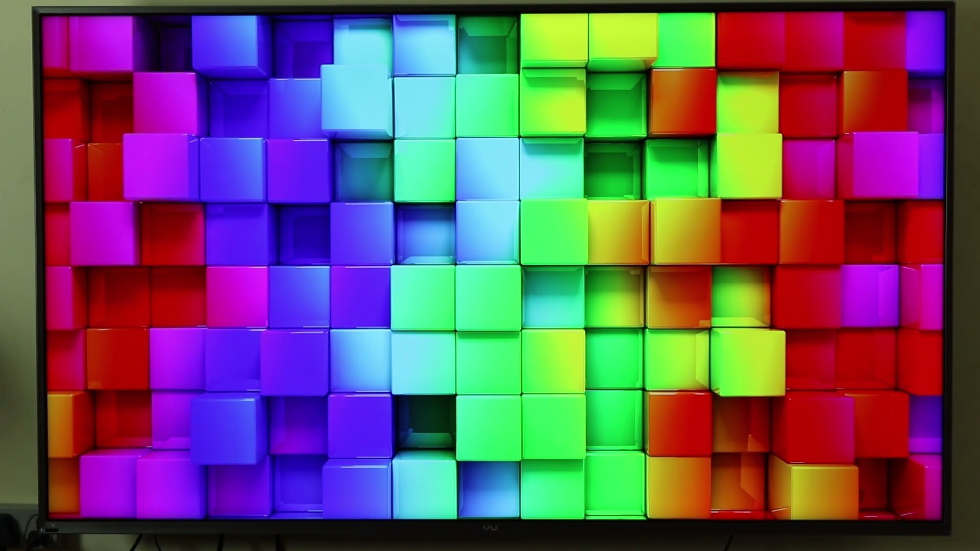 test tv 4k