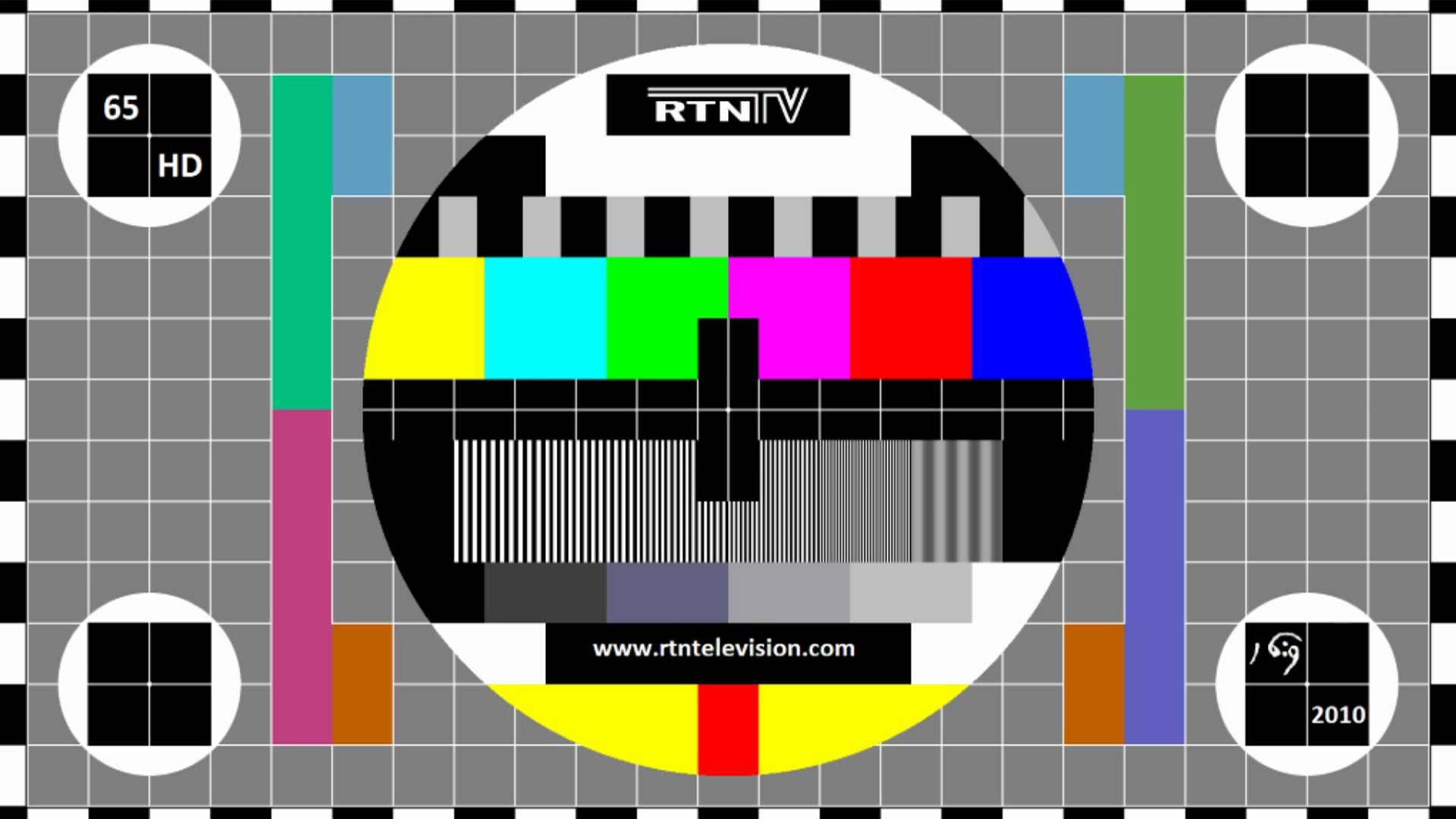test tv full hd