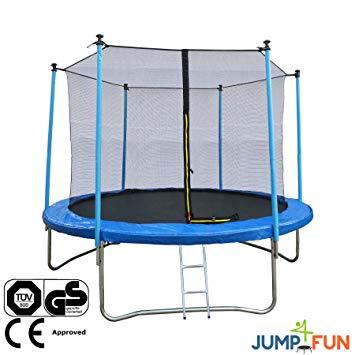trampoline jump4fun