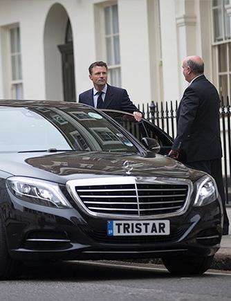 tristar car service