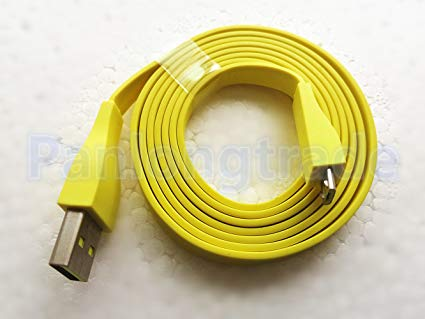 ue boom charger cable