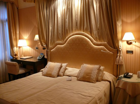 un bon lit