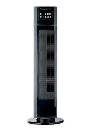 ventilateur colonne rowenta eole crystal