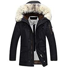 veste hiver ado garcon