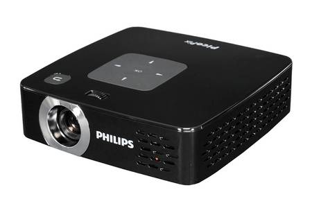 vidéoprojecteur philips picopix