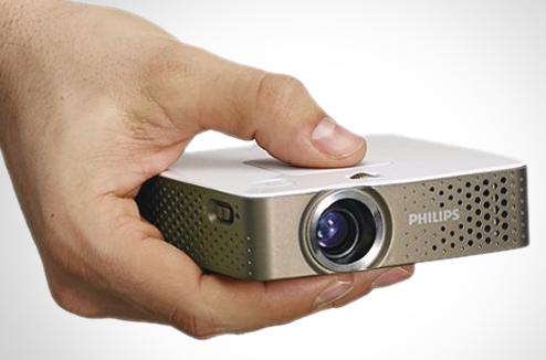 vidéoprojecteur portable pas cher