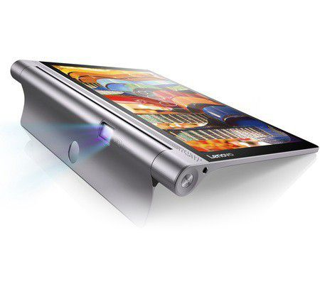 videoprojecteur tablette