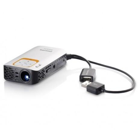 videoprojecteur usb