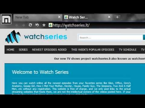 watch series com