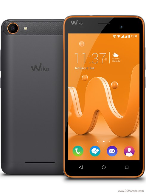 wiko jerry