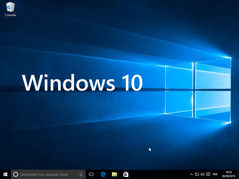 windows 10 avis